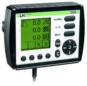 machine monitoring products